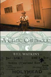 Image -- cover art for A Celtic Childhood