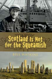 Cover -- Scotland is Not for the Squeamish